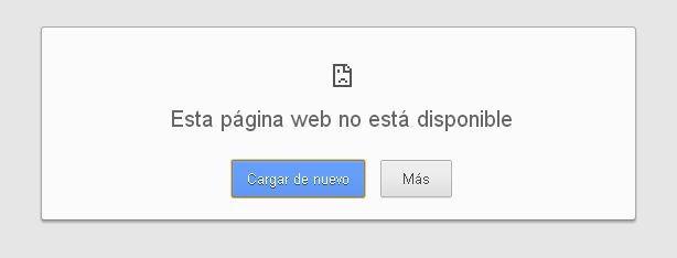 diseño web freelancers error