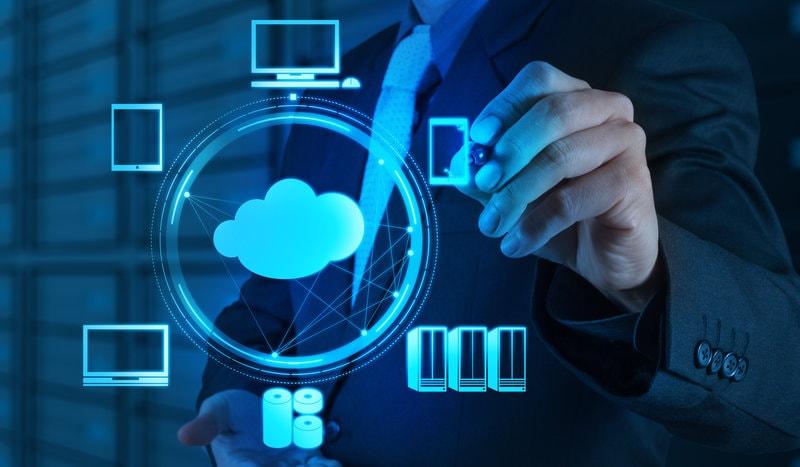soluciones web agencia digital