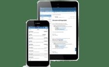 correos corporativos ox7 acceso movil