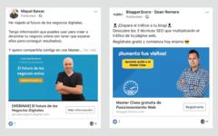 agencia publicidad online facebook ads