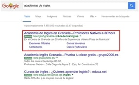 agencia publicidad online google facebook