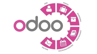 odoo erp software gestion peru