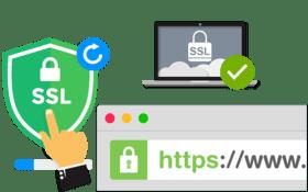seguridad web ssl