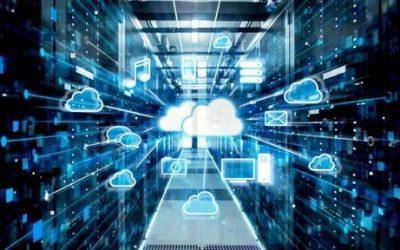 ¿Por qué elegir Cloud Hosting para tu website?
