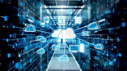 soluciones cloud agencia digital
